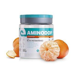 Aminodop 300g Tangerina - Elemento Puro