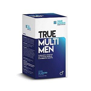 True Multi Men 90 Tabletes - True Source