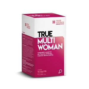 True Multi Woman 90 Tabletes - True Source