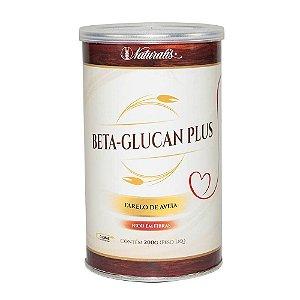 Beta Glucan Plus (Farelo de Aveia) 200g - Naturalis