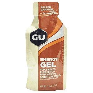 GU Energy Gel Caramelo 32g - GU