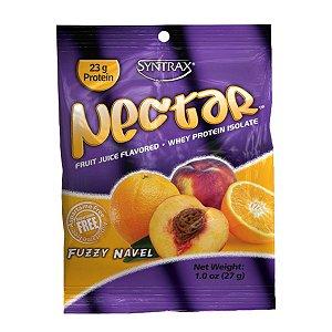 Nectar Whey Protein Isolado Fuzzy Navel Sachê 27g - Syntrax