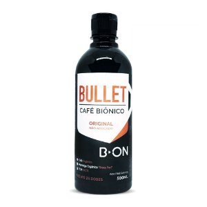 Café Biônico Original 500ml (Bulletproof) - B-On