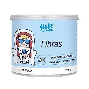 Fibras Muke 250g - Mais Mu