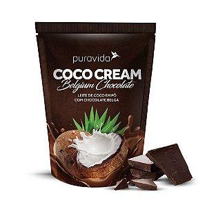 Coco Cream 250g Chocolate - Pura Vida