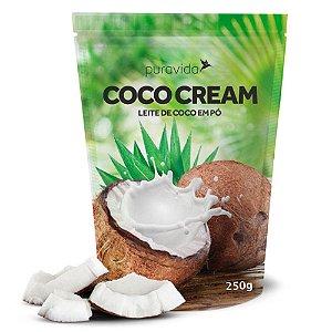 Coco Cream 250g - Pura Vida