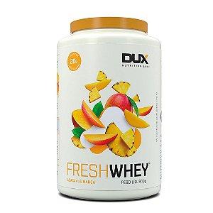 Fresh Whey Manga e Abacaxi 900g - Dux Nutrition