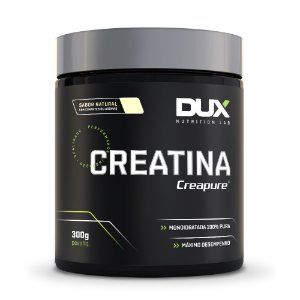 Creatina 300g - Dux Nutrition