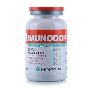 ImunoDop 120 Cápsulas - Elemento Puro