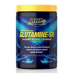 Glutamina Sr 300g - MHP