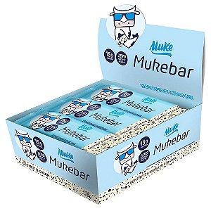 Mukebar Muke Cookies n Cream 12 Unidades - Mais Mu