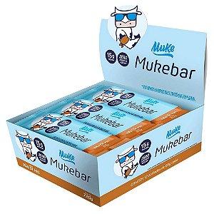 Mukebar Muke Pão de Mel 12 Unidades - Mais Mu