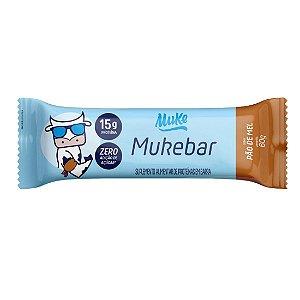 Mukebar Muke Pão de Mel 60g - Mais Mu