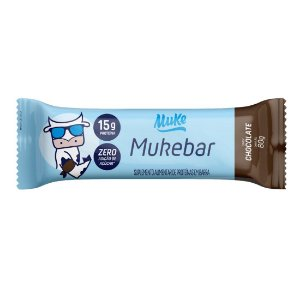MukeBar Muke Chocolate 60g - Mais Mu