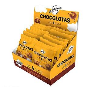 Chocolotas 12 Unidades - Holy Nuts