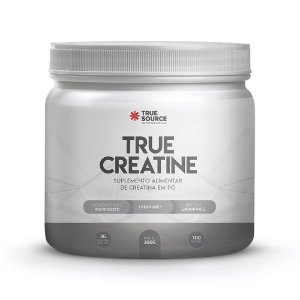 True Creatine Creapure 300g - True Source