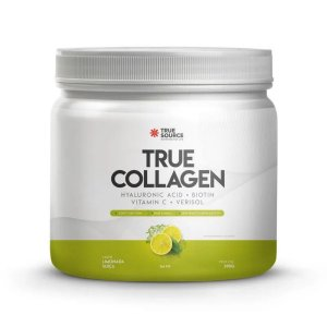 True Collagen Limonada Suíça 390g - True Source