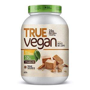 True Vegan Doce de Leite 837G - True Source