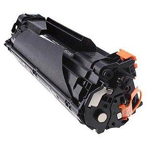 Cartucho de toner compatível Para HP Laserjet P1505