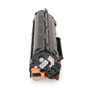 Cartucho de toner compatível Para HP Laserjet M1217FW