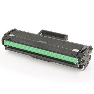 Cartucho de toner compatível para impressora Samsung ML-2165w | ML-2167 | ML-2168 | SCX-3400