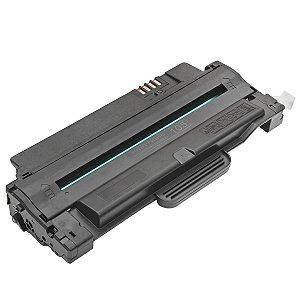Cartucho de toner compatível para impressora Samsung CF650 | ML1910 | ML1915 | ML2525