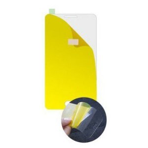 Película de silicone / gel para celular Moto E4 Plus