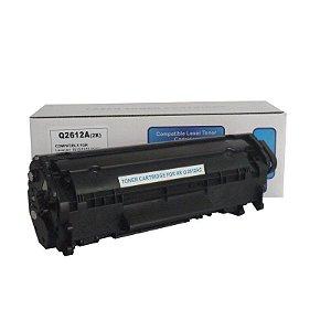 Toner Advanced Laser para 12a Q2612a - Laserjet  1020 1018 3050 1010 1015 1022 M1005 M1319f