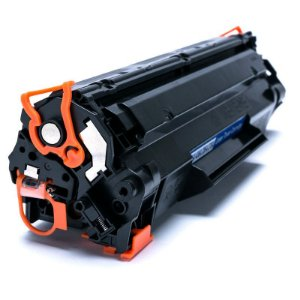 Kit para 3 Toner Advanced Laser para  Cf283a 283a 83a Cf283ab | M125 M127 M225 M226 M201