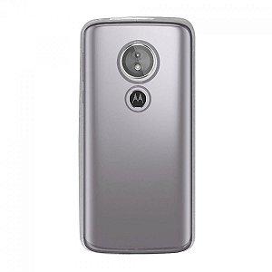 Capa transparente para Moto E5 Play