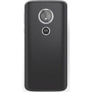 Capa Fumê para Moto E5 Plus
