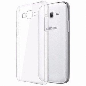 Capa transparente (Silicone) para Samsung J5 DUO J500