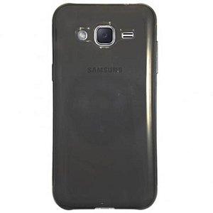 Capa fumê (Semi-Transparente) para Samsung J2 NORMAL