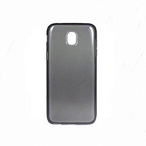 Capa fumê (Semi-Transparente) para Samsung J7 PRO