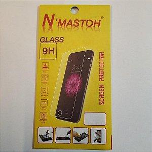 Película de vidro plana para Samsung J1 Normal Tela de 4.3