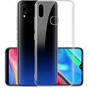 Capa (capinha) transparente para Samsung M30 Normal