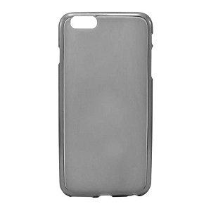 Capa (Capinha) em silicone Fumê para iPhone 6 PLUS 5.5