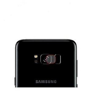 Película de vidro para CÂMERA do Samsung S8 NORMAL
