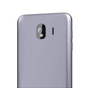 Película de vidro para CÂMERA do Samsung J6 NORMAL