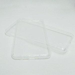 Capinha 360º Frente + Verso para Samsung A10 / M10 - Transparente