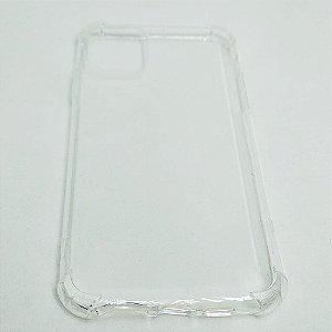 Capinha transparente Anti-Choque para iPhone 11 PRO MAX (Versão MAX)
