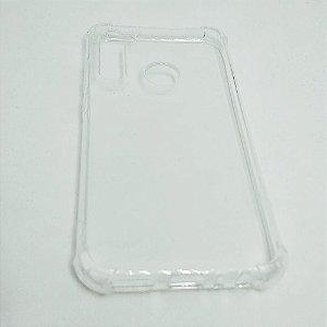 Capinha transparente Anti-Choque para Redmi Note 8