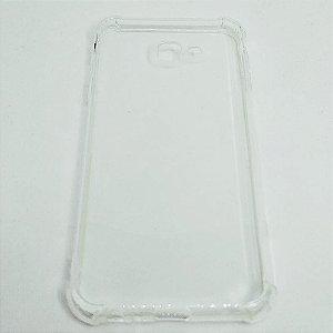 Capinha transparente Anti-Choque para Samsung J6 PLUS J6 PRIME