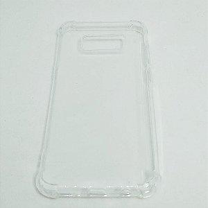 Capinha transparente Anti-Choque para Samsung S8 NORMAL
