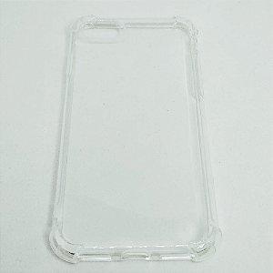 Capinha transparente Anti-Choque para iPhone 5 / 5S