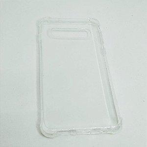 Capinha transparente Anti-Choque para Samsung S10 NORMAL