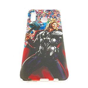 Capa para celular do Samsung A20 / A30 - Thor