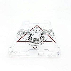Capa para celular do Samsung A20 / A30 - Alce