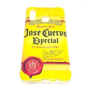 Capa para celular do Samsung A20 / A30 - Jose Cuervo