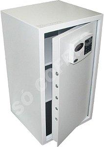 Cofre Eletrônico Seven - A 72 X L 41 X P 42 - com Display Digital